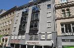 ZOLLERGASSE BEI FUZO MARIAHILFER STRASSE, gepflegte 73 m2 Neubau, 2 Zimmer, Komplettküche, Wannenbad, Parketten; Hofruhelage;