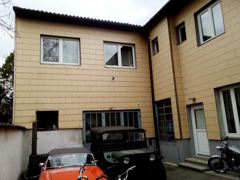 3 bestandsfreie Wohnungen, Geschäftslokal, Baugrund- im Paket an Anleger abzugeben /  / 2340Mödling / Bild 4