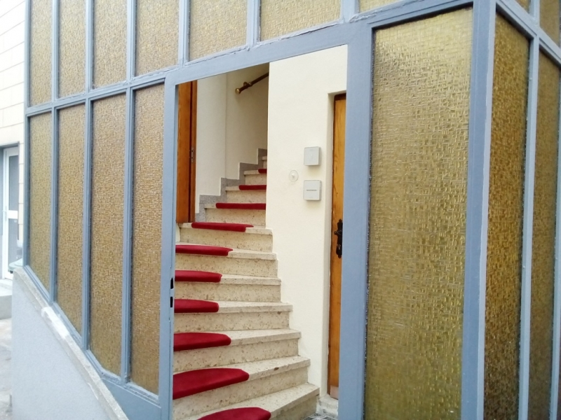 3 bestandsfreie Wohnungen, Geschäftslokal, Baugrund- im Paket an Anleger abzugeben /  / 2340Mödling / Bild 6