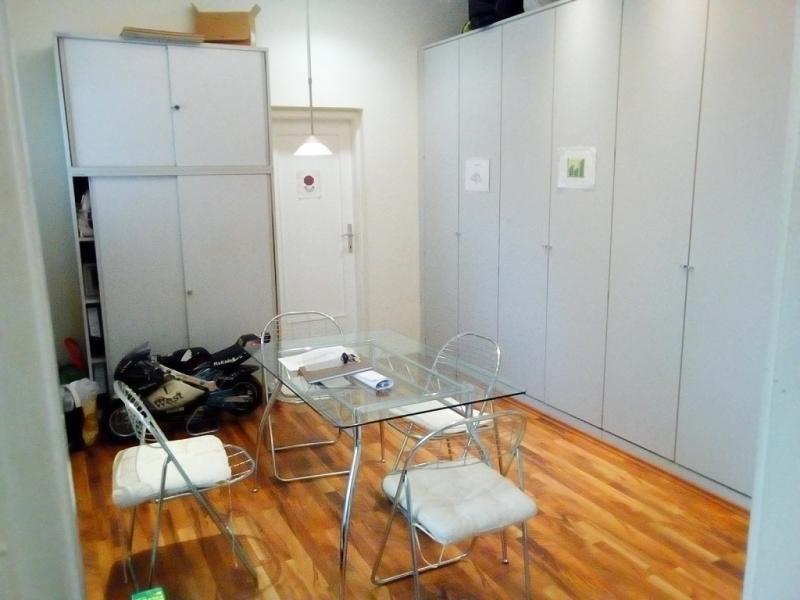 3 bestandsfreie Wohnungen, Geschäftslokal, Baugrund- im Paket an Anleger abzugeben /  / 2340Mödling / Bild 8