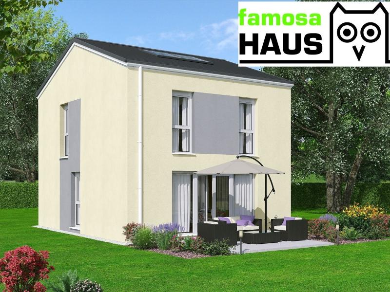 Sonniges Einfamilienhaus, vollunterkellert mit Eigengrund samt 2 Parkplätzen. Provisionsfrei!