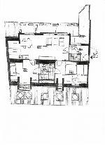 WASAGASSE; KLIMATISIERTE 79 m2 DACHGESCHOSS-WOHNUNG MIT 11 m2 TERRASSE;  3 Zimmer, Kochnische, Duschbad; Fernblick /  / 1090Wien / Bild 1
