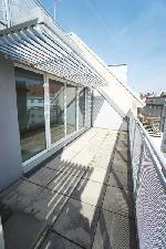 +++ Unbefristete 3- Zimmer-Terrassenwohnung +++