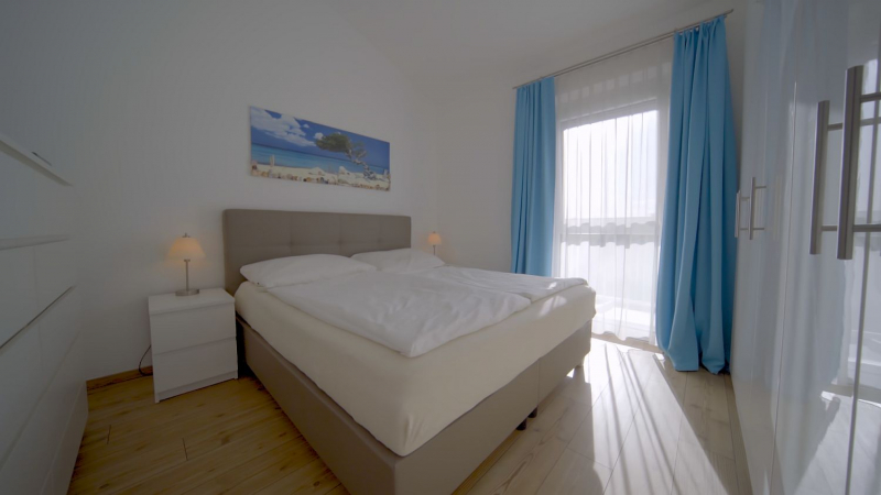 Ziegel-Massiv Doppelhaushälfte mit 4 Zimmern, Keller, Terrasse, Eigengarten und 2 Parkplätzen. Provisionsfrei. /  / 2100Korneuburg / Bild 4