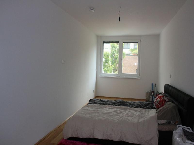 jpgcnt ---- SPEISINGER STRASSE; KUTSCHERHOF; TOPGEPFLEGTE 56 m2 NEUBAU MIT 8 m2 BALKON; 2 Zimmer, Kochnische, Wannenbad, Parketten; /  / 1130Wien / Bild 0