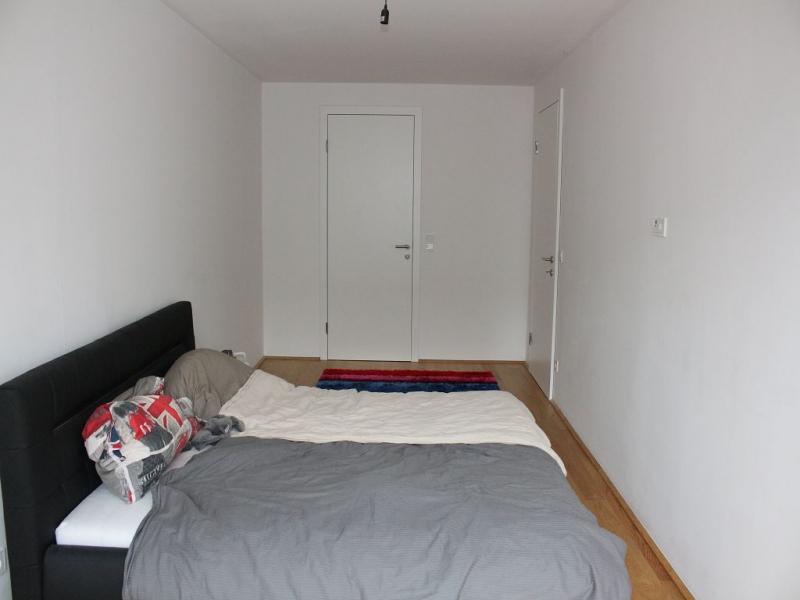 jpgcnt ---- SPEISINGER STRASSE; KUTSCHERHOF; TOPGEPFLEGTE 56 m2 NEUBAU MIT 8 m2 BALKON; 2 Zimmer, Kochnische, Wannenbad, Parketten; /  / 1130Wien / Bild 2