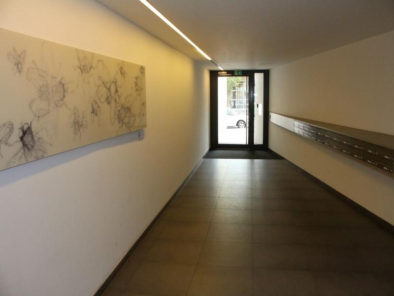 jpgcnt ---- SPEISINGER STRASSE; KUTSCHERHOF; TOPGEPFLEGTE 56 m2 NEUBAU MIT 8 m2 BALKON; 2 Zimmer, Kochnische, Wannenbad, Parketten; /  / 1130Wien / Bild 8