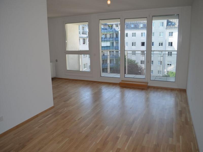 ERSTBEZUG! KORNHÄUSELGASSE! SONNIGE 108 m2 NEUBAU INKLUSIVE  12 m2 LOGGIA, 3 Zimmer, Kochnische, Wannenbad, Parketten; 4. Liftstock