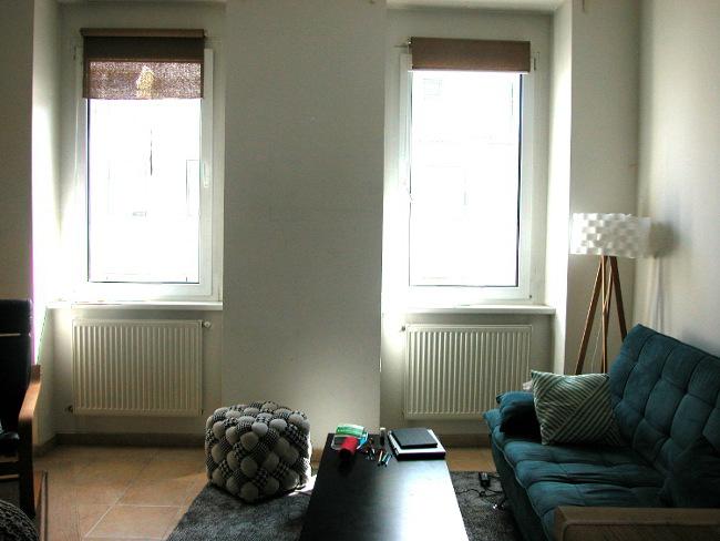 Helle 1,5 Zimmer Wohnung Nähe U6 Alser Straße