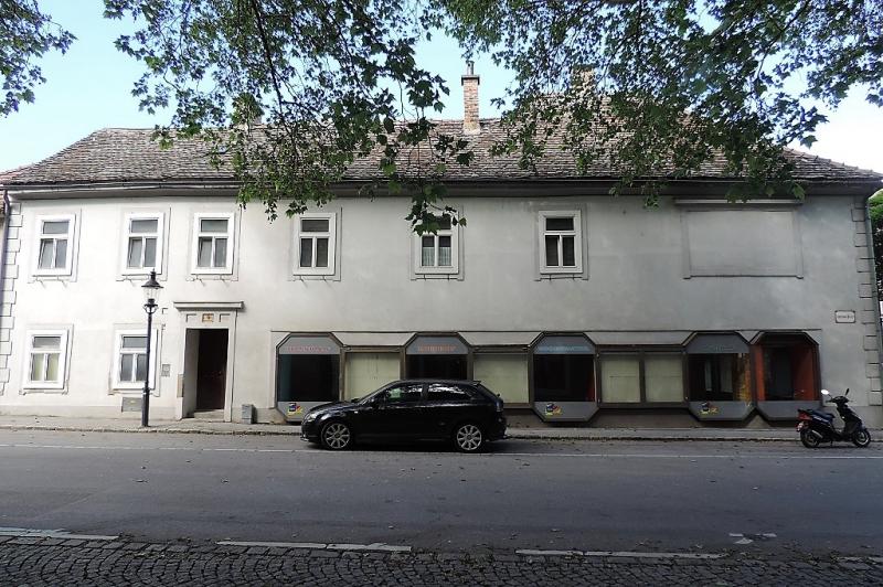 Großwohnung 7 Zimmer beim Wiener Tor /  / 2410Hainburg an der Donau / Bild 0