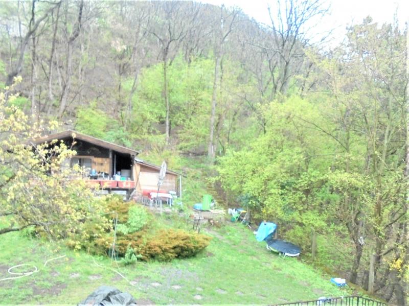 KATE - Ruhige 2 Zimmerwohnung mit Blick auf dem Bisambergt Langenzersdorf