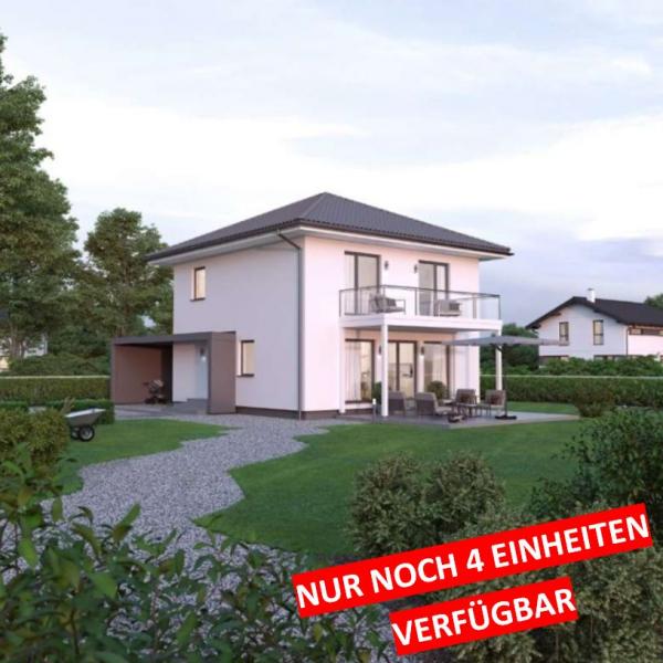 Wohnidylle Horn - Einfamilienhäuser ab 2020