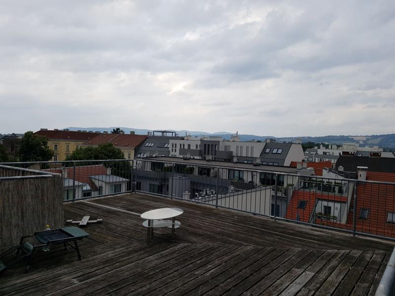 STELLA - 3 Zimmer Maisonette mit Dachterrassen-Fernblick