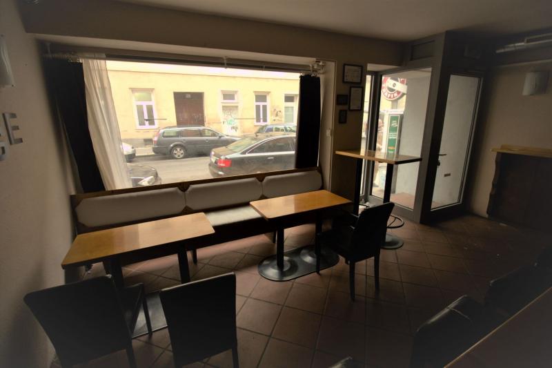 NUTZEN SIE IHRE CHANCE! Cafe / Bistro sucht neuen Pächter /  / 0Wien, 05. Bezirk, Margareten / Bild 1