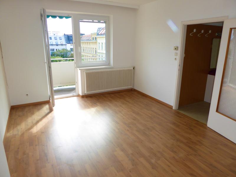 2-Zimmer Retro Wohnung mit Schneebergblick /  / 1140Penzing / Bild 1