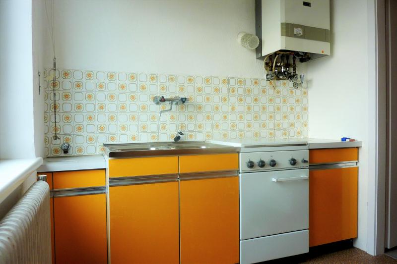 2-Zimmer Retro Wohnung mit Schneebergblick /  / 1140Penzing / Bild 4