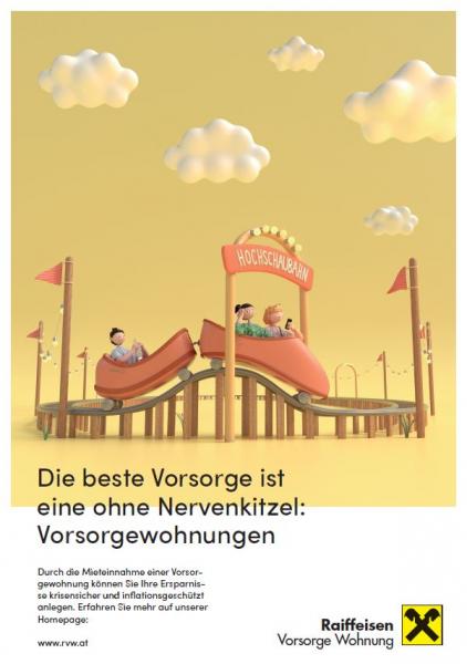 Sonnige Vorsorgewohnungen im 13. Bezirk /  / 1130Wien / Bild 1