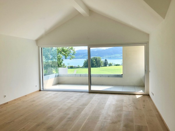 Tolles Apartment am Attersee