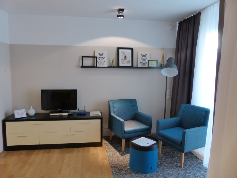 IG Serviced Apartments OrchideenPark -  1190 Wien !