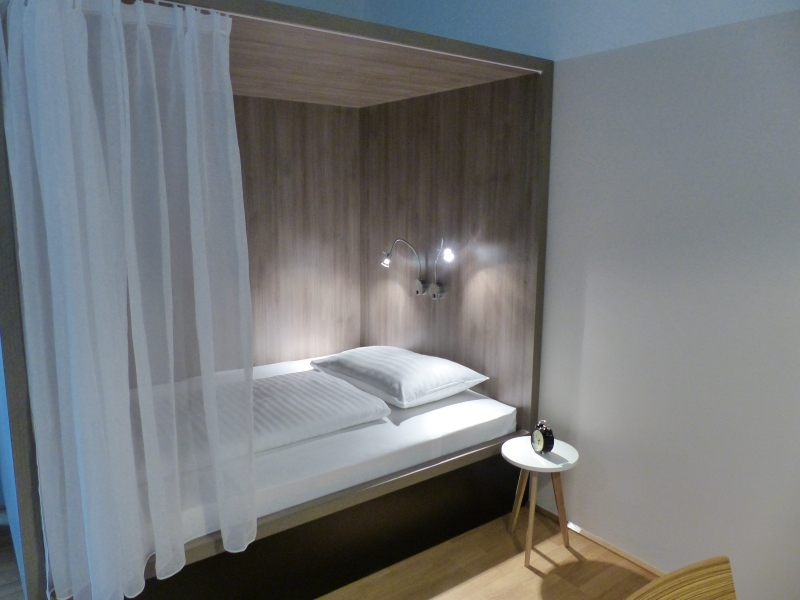 gbild -- IG City Apartments OrchideenPark -  1190 Wien ! /  / 1190Wien / Bild 2