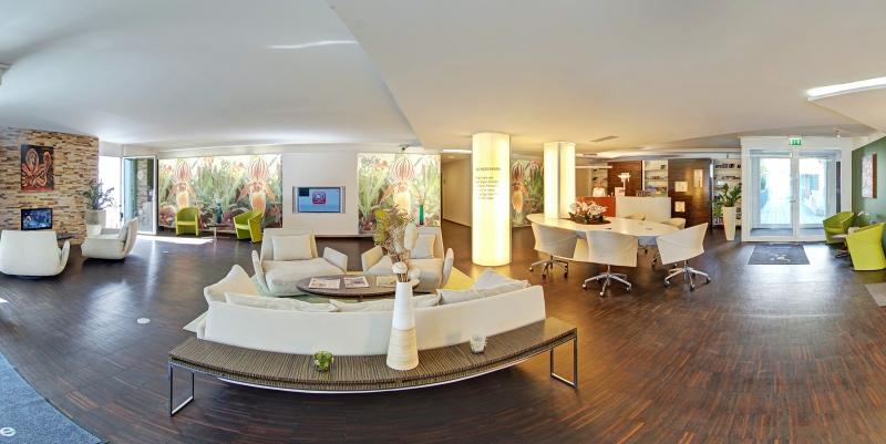 gbild -- IG City Apartments OrchideenPark -  1190 Wien ! /  / 1190Wien / Bild 7