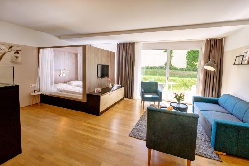 IG Serviced Apartments - Wohnen auf Zeit in 1190 Wien !