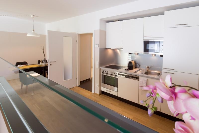 gbild -- IG City Apartments - Wohnen auf Zeit in 1190 Wien ! /  / 1190Wien / Bild 3