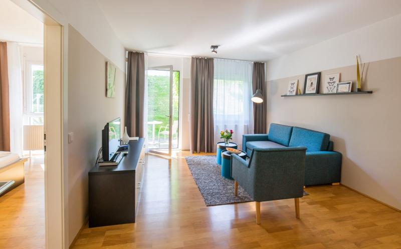 gbild -- IG City Apartments - Wohnen auf Zeit in 1190 Wien ! /  / 1190Wien / Bild 1